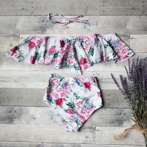 'Adora' Bikini Top